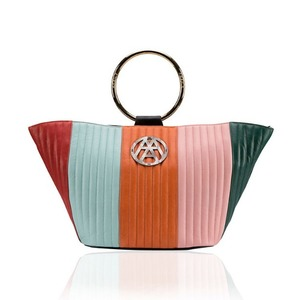 NUBI COLORFUL TOTE